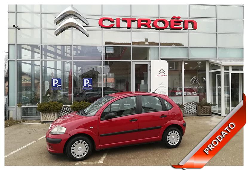 Citroën C3 1.1i