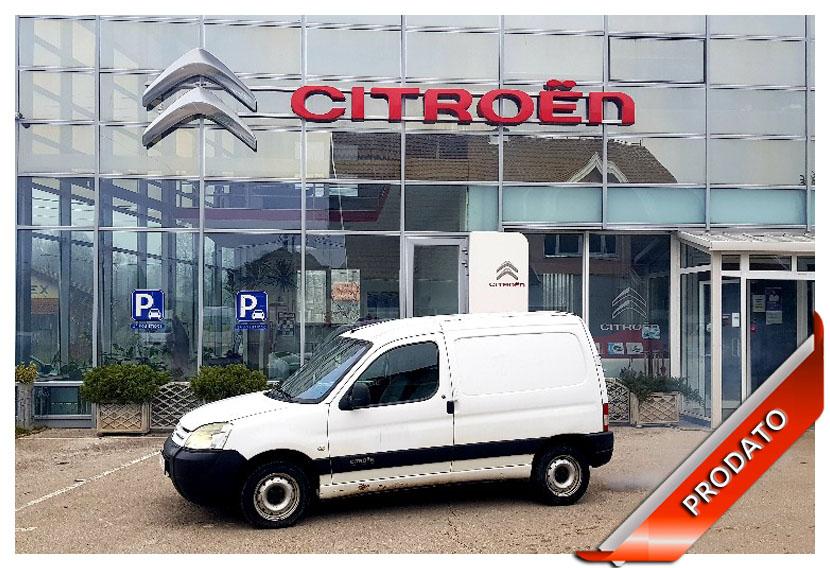 Citroën Berlingo 1.9 HDi
